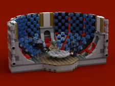 *custom* Lego Star Wars Yodachron - INSTRUCTION MANUAL ONLY