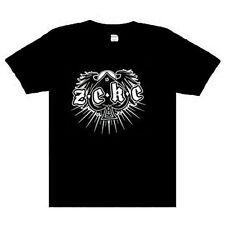 Zeke Ace Of Spades  Music punk rock t-shirt  S-M- XXL  NEW