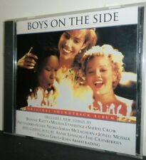 Boys On The Side - Original Soundtrack Album CD  - m