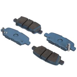 OEM NEW Genuine Nissan Rear Brake Pads 2014-2019 Rogue & Rogue Sport D4060-4CU2A