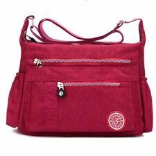 Luxury Women Messenger Bag Waterproof Nylon Shoulder Ladies Travel Crossbody New