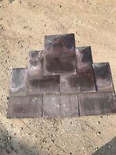 Reclaimed Roof Slates Welsh 18X12 1.35 per slate