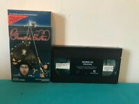 Operation Beurre de Pinottes VHS tape & sleeve RENTAL FRENCH