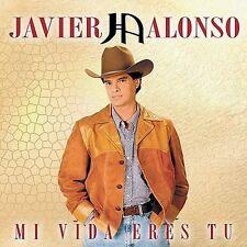 NEW - Mi Vida Eres Tu by Alonso, Javier