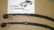 Leaf Springs Pair Camaro Firebird 67-81 5 Leaf  Multileaf  Nova 68-79 *In Stock*