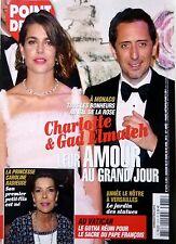 Mag 2013: CHARLOTTE CASIRAGHI_GAD ELMALEH_CARLA BRUNI_BERENICE MARLOHE_LE NÔTRE