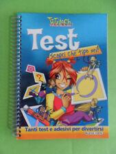 WITCH TEST - SCOPRI CHE TIPO SEI! - BUENA VISTA/DISNEY2005