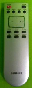Fernbedienung / remote control für Samsung Syncmaster 210T  240T