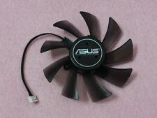 95mm ASUS GTX580 GTX680 HD7950 HD7970 Fan Replacement 40mm 4Pin T129025SU R60