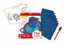 *NEW* Boogie Board Play n' Trace Accessory Pack - Princess Dream (ACPL10004)
