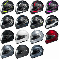 HJC IS-Max 2 Modular Motorcycle Street Helmet w/ Sun Visor DOT - Pick Size/Color