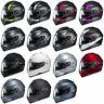 HJC IS-Max 2 Modular Motorcycle Street Helmet w/ Sun Visor DOT - Pick Size/Color