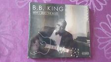 CD B.B. King/Why I Sing the Blues-ALBUM