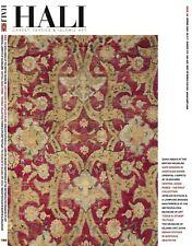 Hali Magazine: #159 Spring 2009: Shah Abbas Anatolian Kilims Asian Robes African