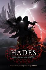 Hades (Halo Trilogy) by Alexandra Adornetto