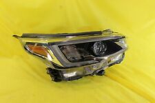 🧨 20 2020 Subaru Legacy Outback Right RH Passenger Headlight OEM *1 TAB DMG*