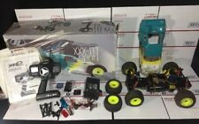 TEAM LOSI XXX-NT 1/10 SCALE NITRO SPORT TRUCK+ Extras  **AS IS / UNTESTED - READ