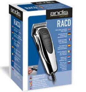 Cortadora de pelo Andis Racd Profesional 60760