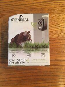 Eyenimal Cat Stop.