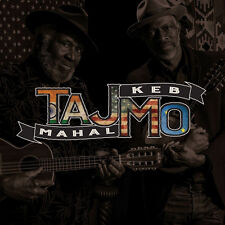 Taj Mahal KEB MO - Tajmo CD MINT 2017