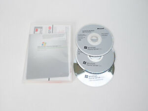 Genuine Windows Home Server 2011 64-Bit PC Media Kit (DVD/CD)