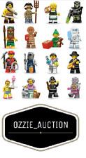 Lego Minifigures Series 11 Complete Set [71002]