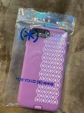 Speck Presidio Sport -  iPhone 7/8 plus - bell flower purple