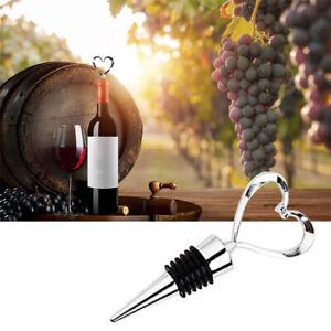 Champagne Wine Beer Bottle Saver Stopper Preserver Drink Sealer Seal Vacuum Plug