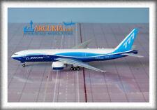"Phoenix 1:400 Boeing 777-200LR ""House Color - N60659"""