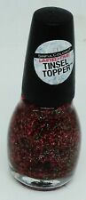 Sinful Colors Tinsel Topper Nail Polish Limited Time ELFIE #2398 RARE