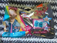 JoJo Siwa Blind Bag Surprise Mini Bow 1 Mini Bow Per Bag & 4 Other Toys