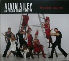 CD ALVIN AILEY AMERICAN DANCE THEATRE Blues suite 2009 Gospel Musical Sellers