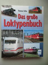 2 Bücher Diesellokomotiven der DB Geschichte Entwicklung Einsatz Loktypenbuch