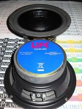 "WOOFER 16,5 cm (6,5"") LIFE 150 W  4/8 OHM CONO CELLULOSA, SOSP. FOAM (MIDBASS)"