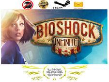 BioShock Infinite PC & Mac Digital STEAM KEY - Region Free