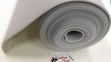 "2001-2007 Dodge Grand Caravan Auto Headliner Material Fabric Lt Gray 120"" x 60"""