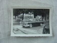 Vintage Car Photo 1956 Chrysler 815784