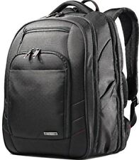 "Popular slim fit Samsonite Xenon 2 adjustable for Laptop 13-15.6"" Backpack Bk"