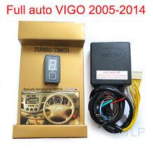 FULL AUTO TURBO TIMER ENGINE CONTROL FOR TOYOTA HILUX VIGO SR5 05 06 07 08 09 10