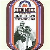 Live at the Fillmore East December 1969,  CD | 5099969314322 | New