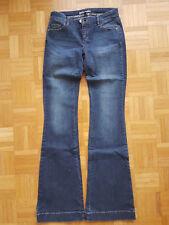 Pantalon jean bleu, Taille 36, marque Grain de malice