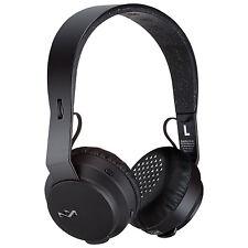 House of Marley Rebel BT Bluetooth Wireless Controllo On-Ear Cuffie & Mic+1