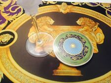 VERSACE RUSSIAN DREAM COASTER TRAY ROSENTHAL NEW RARE SALE