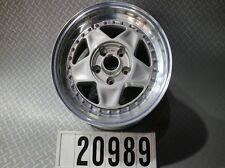 "1 Pzi. OZ futura Speedline BMW Alufelge Multi 8jx16"" et15 #20989"