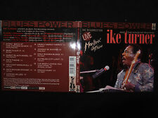 RARE CD IKE TURNER / THE RESURRECTION / LIVE IN MONTREUX /