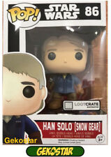 Han Solo (Snow Gear) Star Wars POP Vinyl