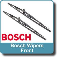 Bosch Front Wiper Blades SP22/19S SSANGYONG Kyron 05.05z->