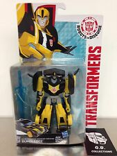Transformers Robots In Disguise Night Ops Bumblebee Warrior Class NEW SEALED
