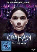 Orphan - Das Waisenkind von Jaume Collet-Serra | DVD | Zustand gut