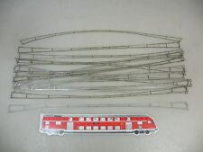 AP841-0,5# 16x Märklin H0/AC 7019 Piezas de alambre para Catenaria (K m pista)